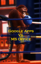 Google Apps vs MS Office